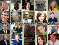 Inspirational school leaders & educators