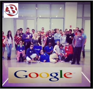 BHS at Google