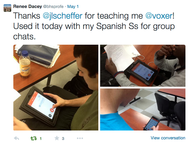 10 Edtech Tools Teachers Can Use Tomorrow (Literally)