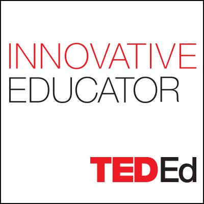 TED Ed Innovator